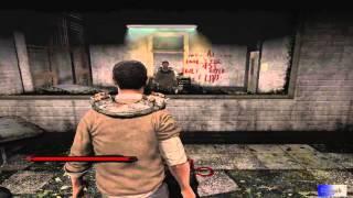 Saw (PC) gameplay ITA Parte 10 ft. Zio Sam