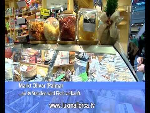 Markt Olivar (A) | LUX MALLORCA