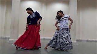 Chaudhary (Danspire Choreography)