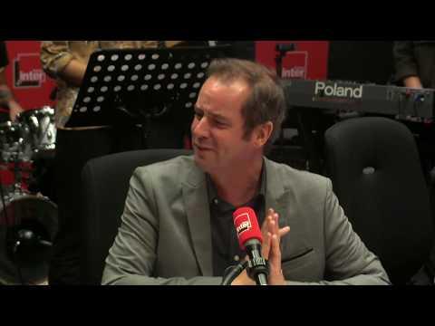 François Hollande, l'homme pré-MeToo, a le corps à 60 degrés - Tanguy Pastureau maltraite l'info