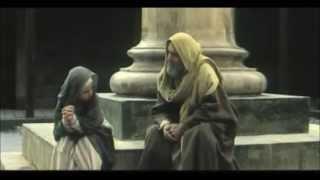 Meryem filminden:  Selam sana Meryem