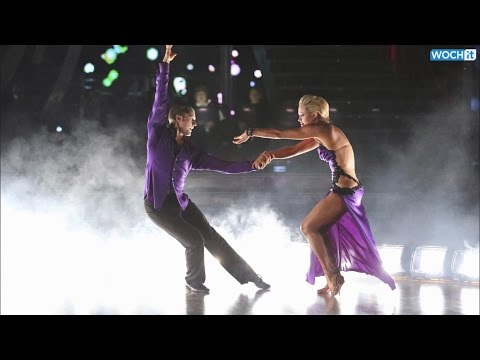 Alfonso Ribeiro Finally Did 'The Carlton' On 'Dancing With The Stars'