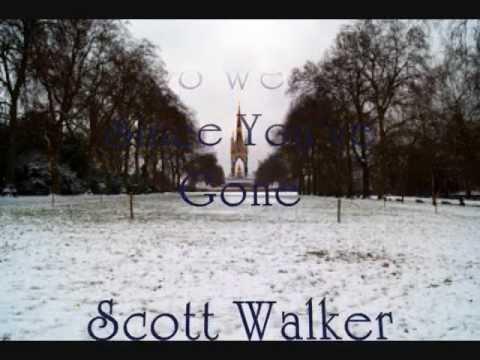 Scott Walker☆Two Weeks Since You've Gone mp3