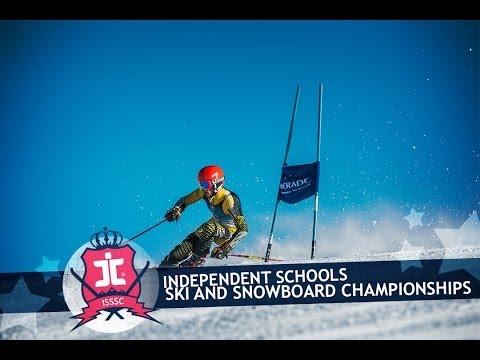 Independent Schools Ski Championships Promo 2014/15