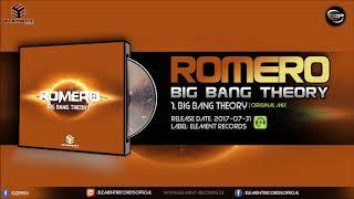 Download Romero - Big Bang Theory MP3 song and Music Video