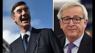 Jacob Rees Mogg's new Brexit job REVEALED as Eurosceptics vow to battle Cabinet