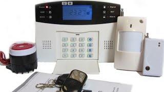 GSM СИГНАЛИЗАЦИЯ для дома или офиса. Хороший выбор(, 2017-01-16T09:00:31.000Z)