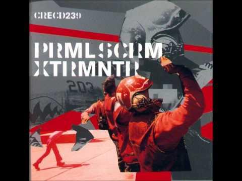 Клип Primal Scream - Exterminator