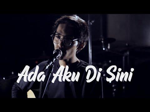 Dhyo Haw - Ada Aku Disini (Acoustic Cover By Tereza)