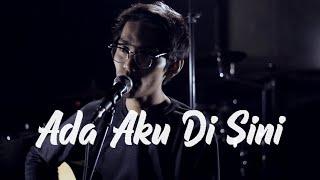 Dhyo Haw - Ada Aku Disini  Acoustic Cover By Tereza