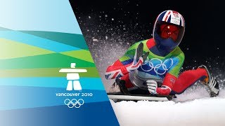 Women's Skeleton Highlights - Vancouver 2010 Winter Olympic Games