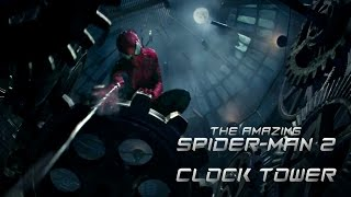 The Amazing Spider-Man 2 Soundtrack ~ Clock Tower ~ Album Version