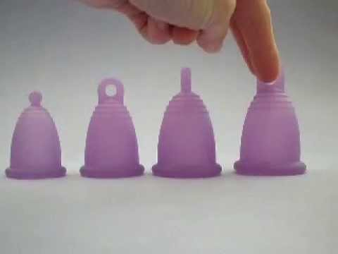 MeLuna ® Menstrual Cup - Full Review
