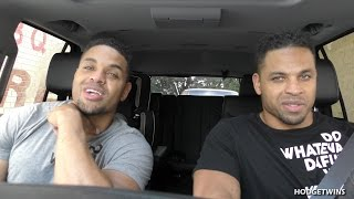 Burger King Whopperrito @Hodgetwins