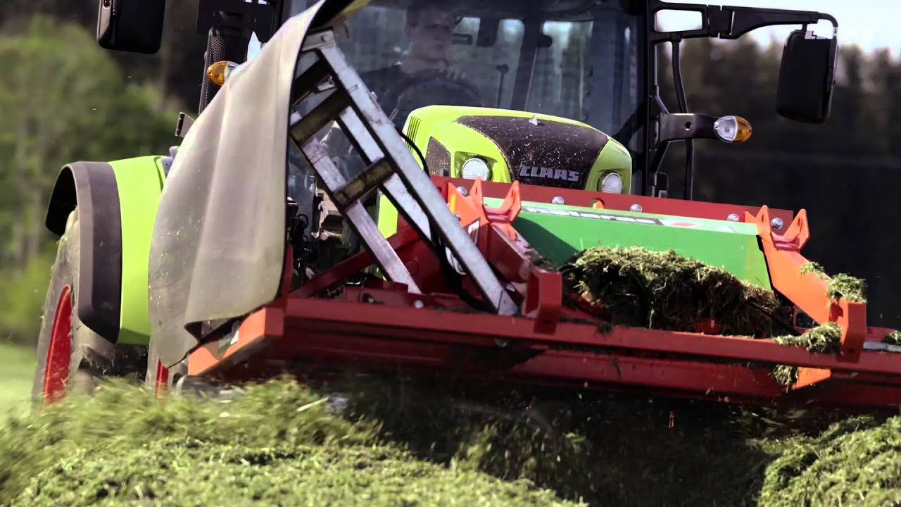 Download CLAAS Highlights 2015.