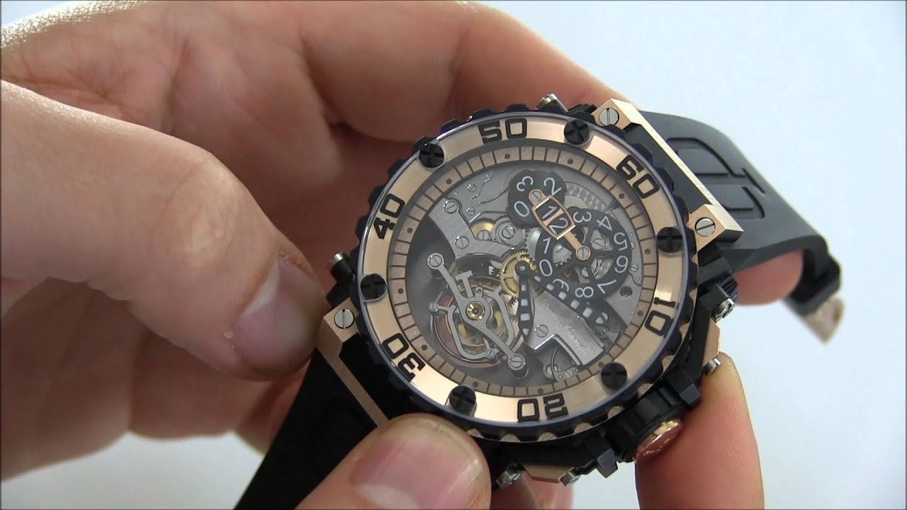 watches transformed aatos time front tourbillon top