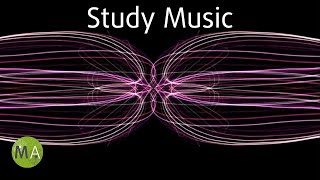 Study Booster Alpha/Beta Waves Study Music (Upbeat 13J) - Isochronic Tones