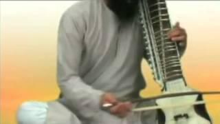 Sikh Saaj (musical instruments) - Dilruba
