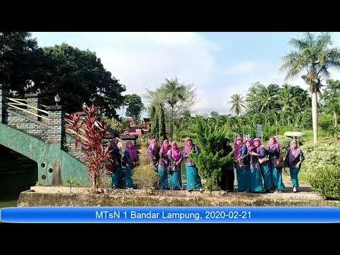 MTsN 1 Bandar Lampung 20200318004