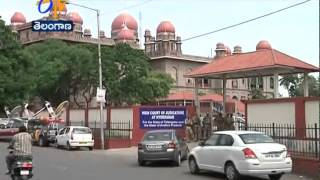 HC Ordered Both Telugu Higher Education Secretaries To Sit Discuss Issues Of Universities