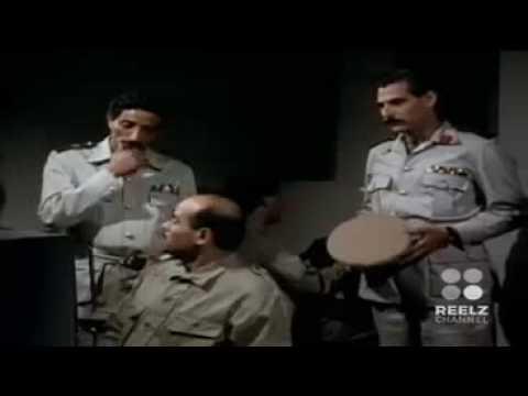 The Impossible Spy (John Shea,Eli Wallach,1987) Trailer