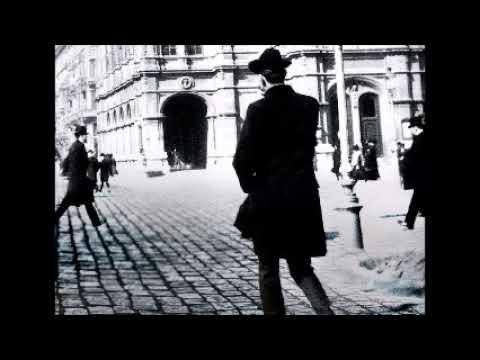 Der zweite Reiter (August Emmerich 1) YouTube Hörbuch auf Deutsch