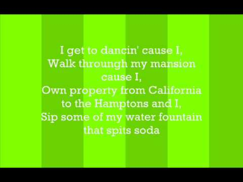 Yes - LMFAO - Lyrics + Full Song