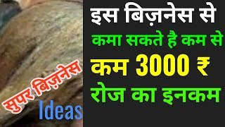 RS.3,000 रोज कमाए, small business ideas, BUSINESS IDEA 2018, low investment