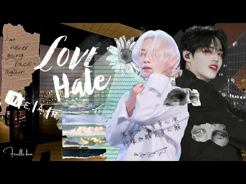 Love,Hate and Tear [Jeonghan and S.Coups FF]SEVENTEEN EP1