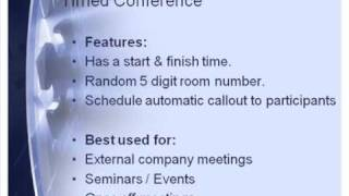 What Are The Types Of Teleconferencing