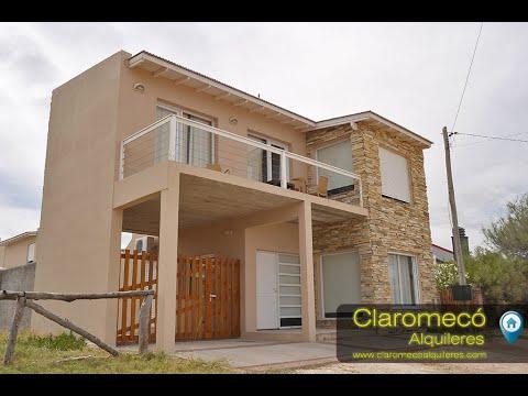 Arenaria II - Claromeco Alquileres