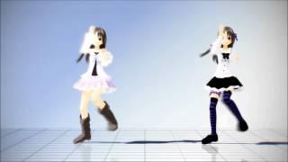 【MMD】 WAVE 【NEW MOTION DISTRIBUTION】 thumbnail