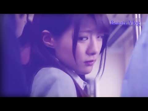 Japan Bus Vlog   Going to school with bestie Part3