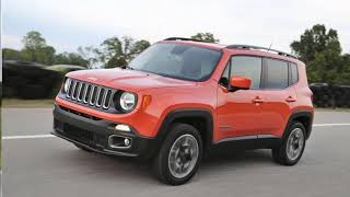 2019 jeep renegade test drive   2019 jeep renegade trailhawk review   Buy new cars
