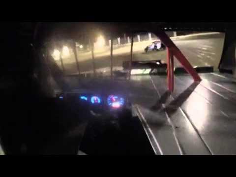 Kyle Prauner Riviera Raceway Sportmod A Feature