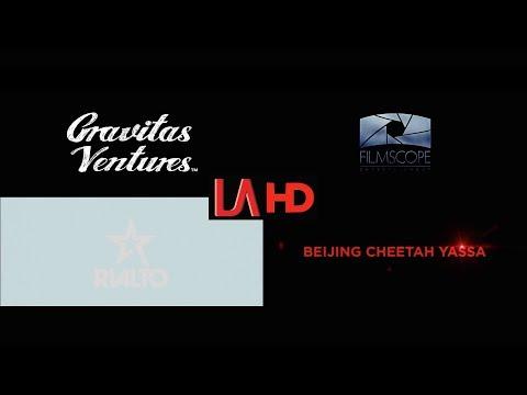 Gravitas Ventures/Filmscope Entertainment/Rialto/Beijing Cheetah Yassa