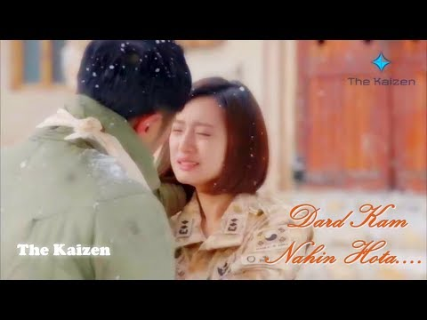 Kaise Keh Doon Ki Gam Nahi Hota | Kya Karu Dard Kam Nahi Hota Song |  The Kaizen
