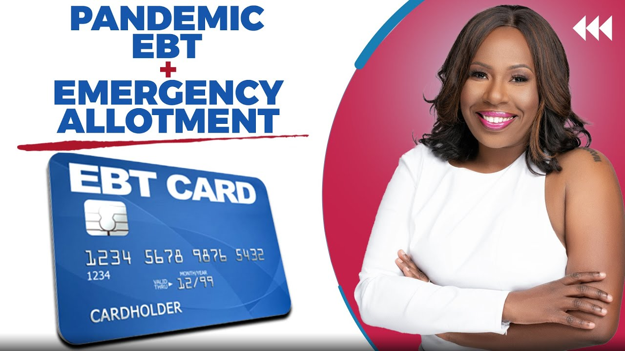 PANDEMIC EBT: CHECK YOUR CARDS! AUGUST EMERGENCY ALLOTMENT + MORE STIMULUS CHECKS & CHILD TAX CREDIT