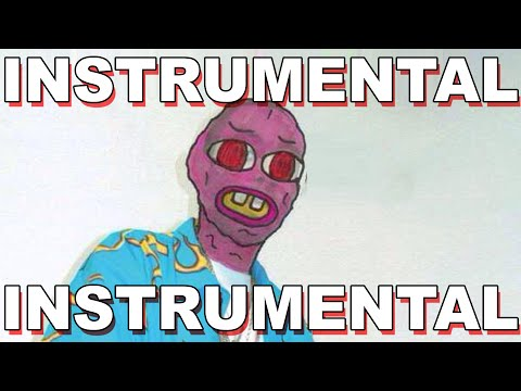 Tyler The Creator - Deathcamp [Instrumental]