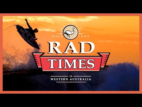 Radical Times in Western Australia
