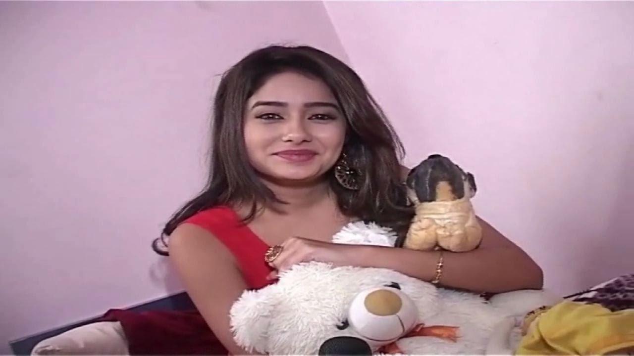 Kumkum Bhagya actress Leena Jumani celebrates Children's Day - YouTube