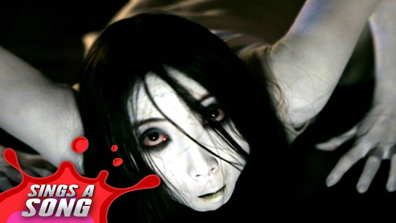 The Grudge Song (Scary Horror Halloween Parody)