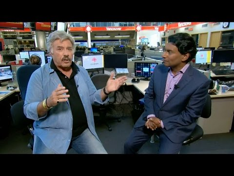 Feature interview with Tony Orlando