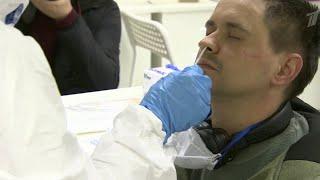 В России выявили 9 270 новых случаев коронавируса