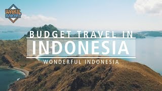 Gambar cover 10 Tempat Wisata Murah di Indonesia Favorit Bule. Kalian harus coba !!!