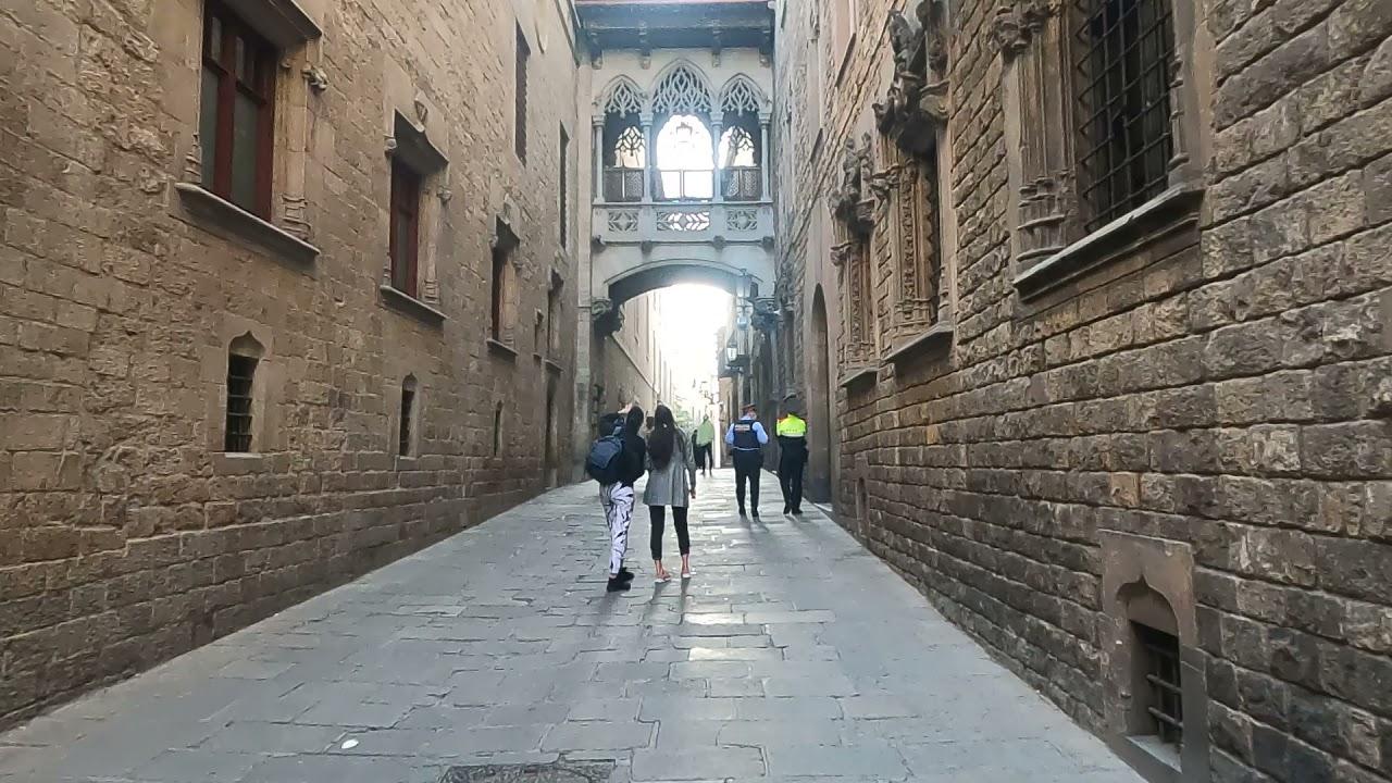 Barcelona June 2021Spain