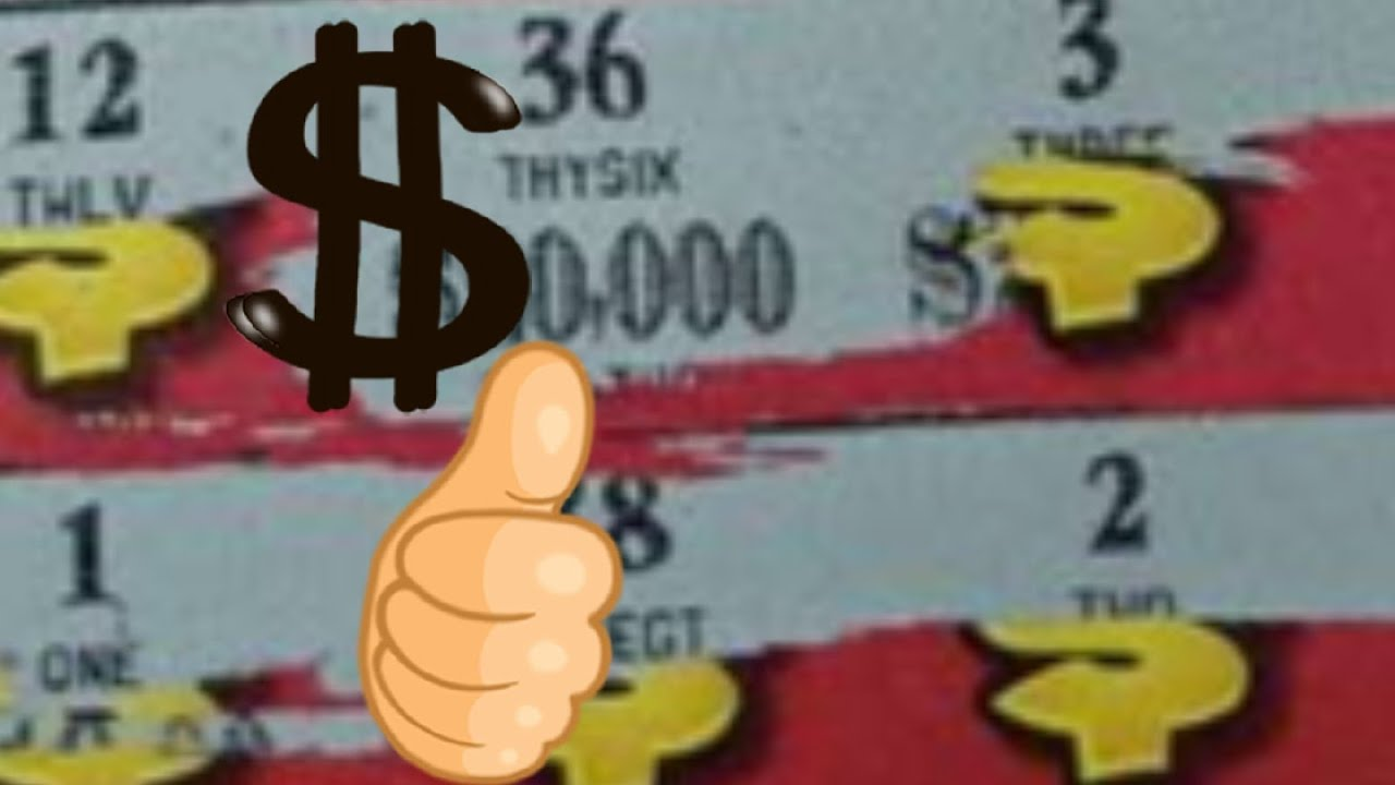 Huge Lotteries