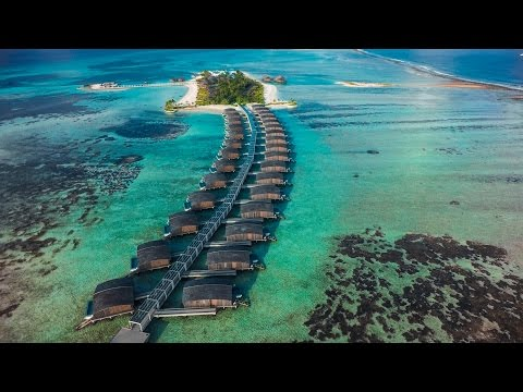 Bali by Drone | Gilli islands & Lombok