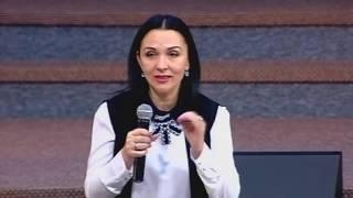 Урок 4 Виталий и Виталина Вознюк ''КАК ПРАВИЛЬНО КОНФЛИКТОВАТЬ!!!'' (02.04.2018)