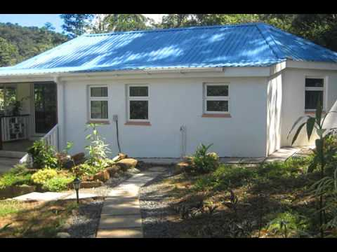 Dominica Home